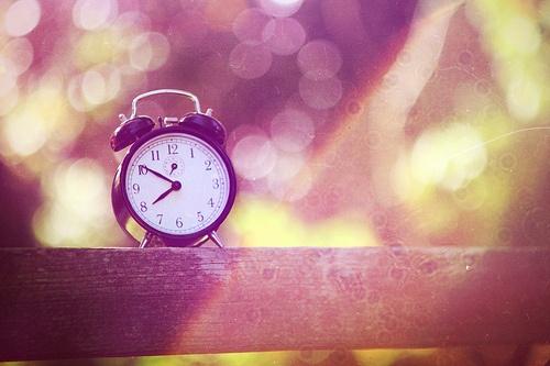 el tiempo un aliado de tu ratio de conversión web