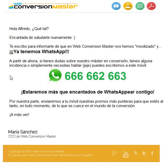 email-promocional