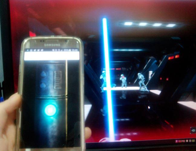 juego-espada-laser-google