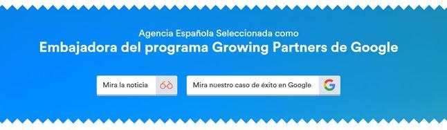 Agencia de Marketing Online en Alicante. Webpositer
